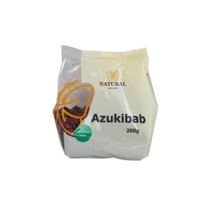 Natural azukibab 200g