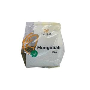 Natural mungóbab 250g