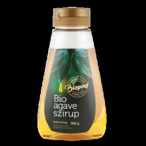 Biopont bio agavé szirup 300g