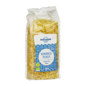 BiOrganik bio kukoricapehely - cukormentes 200g