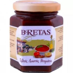 Bretas szárított paradicsom paszta 180g