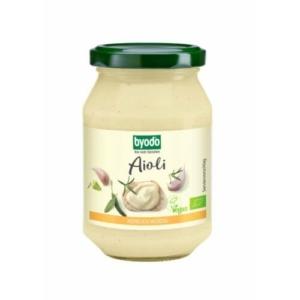 Byodo bio aioli - vegán 250g