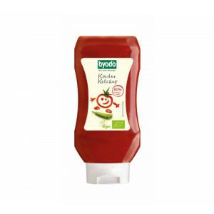 Byodo bio gyerek ketchup 300ml
