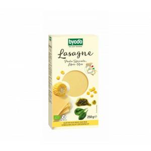 Byodo bio lasagne - gluténmentes 250g