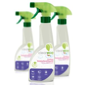 Cleaneco baby felület fertőtlenítő 0,5 l