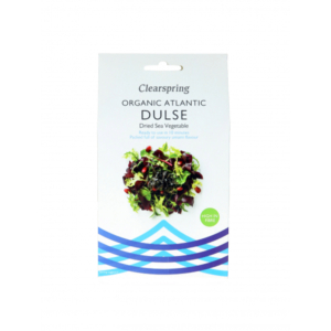 Clearspring bio atlanti Dulse tengeri alga - 25g