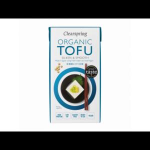 Clearspring bio japán tofu 300g