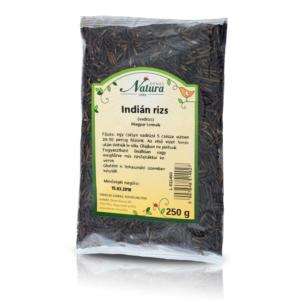 Dénes Natura vadrizs indián rizs 250g