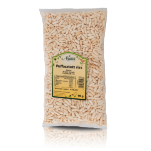 Dénes Natura puffasztott rizs 90g