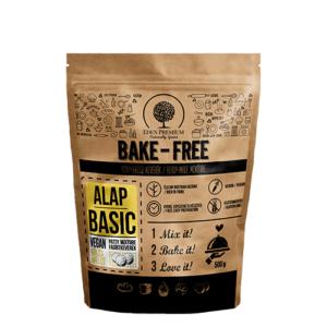 Eden Premium Bake-Free alap fasírtkeverék - köleses 500g