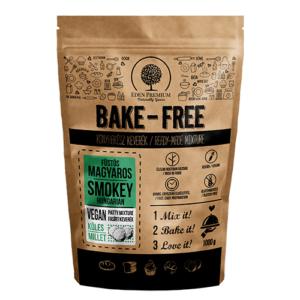 Eden Premium Bake-Free füstös magyaros fasírtkeverék - köleses 500g