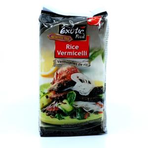 Exotic food rizstészta - cérnametélt 250g