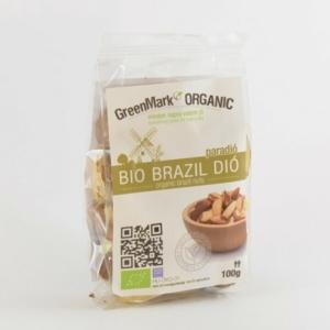 GreenMark Organic bio brazil dió 100g
