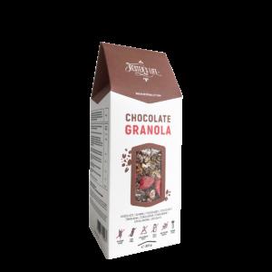 Hester's Life Chocolate Granola - csokoládés granola 320g