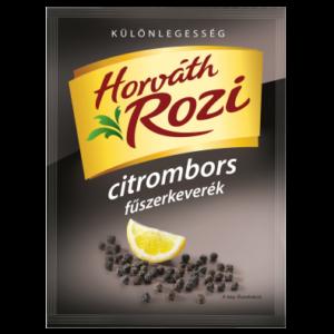 Horváth Rozi citrombors 20g