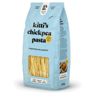It's us Kitti's csicseriborsó spagetti 200g
