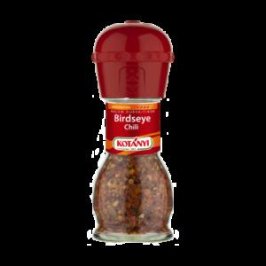 Kotányi malom Bird's eye chili 24g