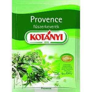Kotányi Provence fűszerkeverék 17g