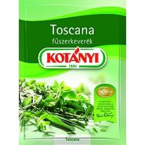 Kotányi Toscana fűszerkeverék 14g