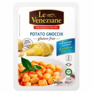 Le Veneziane gnocchi 2x250g 500g