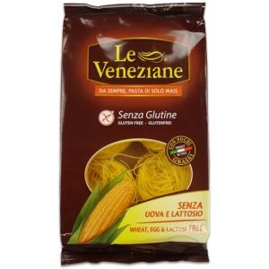 Le Veneziane tészta capellini 250g