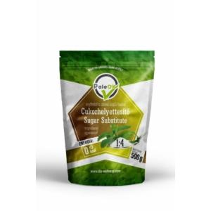 PaleOk cukorhelyettesítő 1:4 0kcal 500g