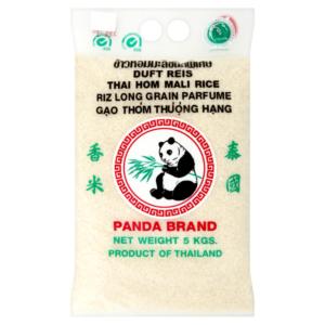 Panda jázmin rizs 5kg