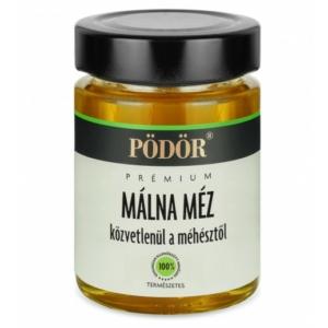 Pödör málna méz 230g