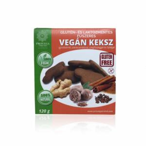Provegatrend gluténmentes vegán fűszeres keksz 120g