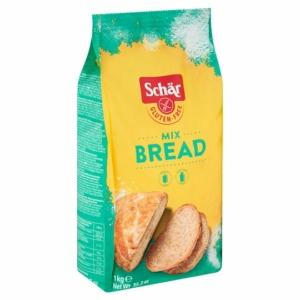 Schär mix B kenyérliszt 1000g