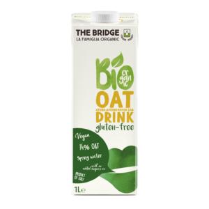 The Bridge bio gluténmentes zabital 1000ml