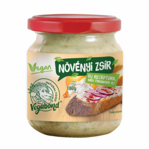 Vegabond vegetáriánus növényi zsír 180g