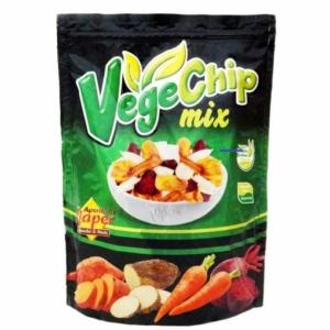 VegeChip vegyes zöldség chips mix 70g