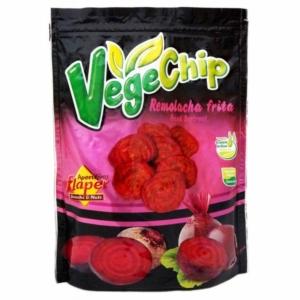 VegeChip zöldség chips cékla 70g