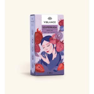 Viblance berry mix szuperkása 400g