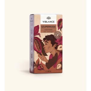 Viblance csokivarázs szuperkása 400g