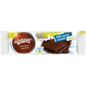 Wawel étcsokoládé 70% 30g