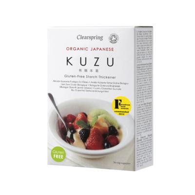 Clearspring bio japán kuzu 125g