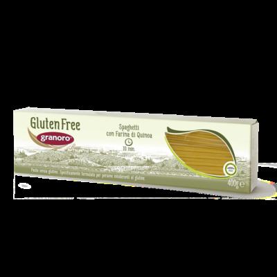 Granoro gluténmentes spagetti tészta 400g