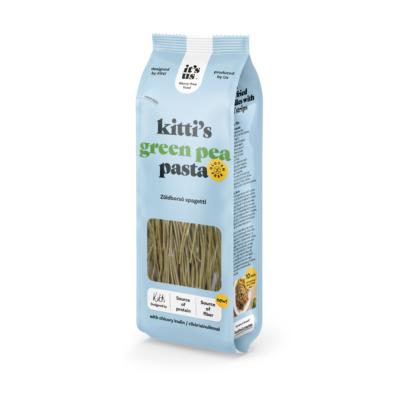 It's us Kitti's zöldborsó tészta spagetti 200g