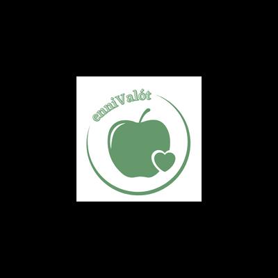 London Fruit & Herb alma fahéj tea - 20 filter 40g