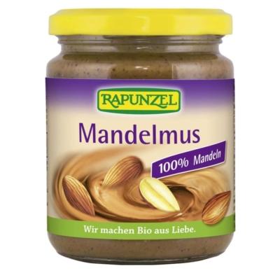 Rapunzel bio 100% mandulakrém 250g