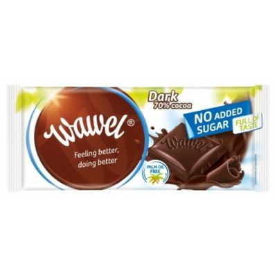 Wawel étcsokoládé 70% 100g