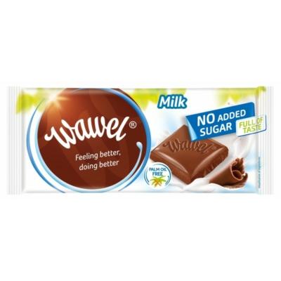 Wawel tejcsokoládé 100g