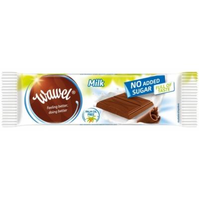 Wawel tejcsokoládé 30g