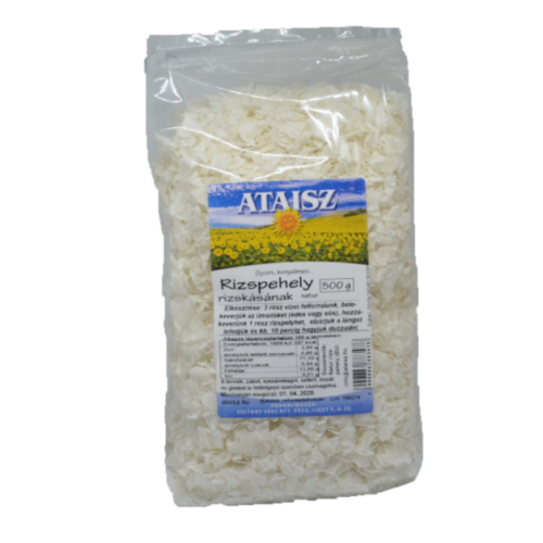 Ataisz rizspehely 500g
