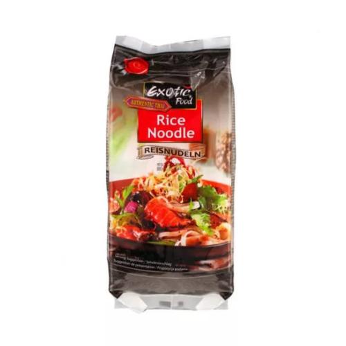 Exotic food rizstészta - szélesmetélt 250g