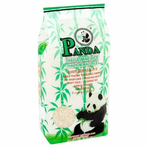 Panda jázmin rizs 1kg