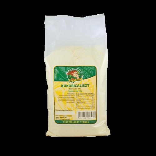 Vegabond kukoricaliszt 1000g