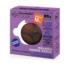 Majomkenyér málnás-csokis paleokeksz 50g